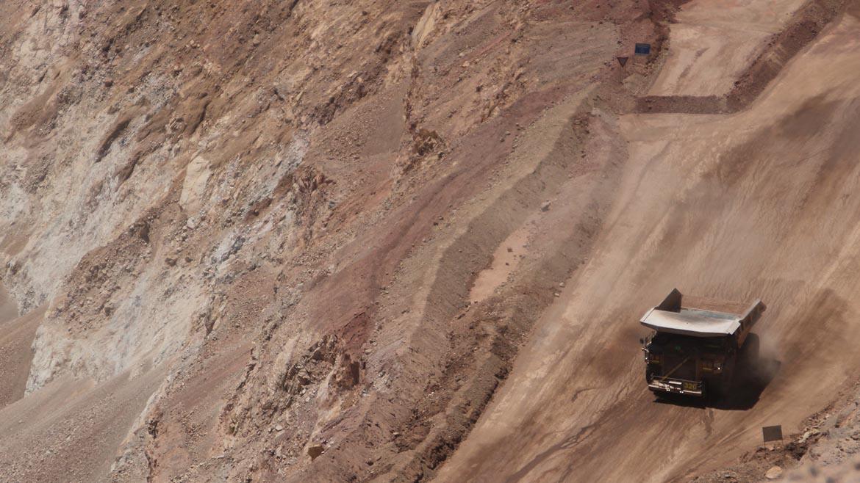 Constancia, la mina de sulfuros de cobre a tajo abierto con menores costos de Sudamérica