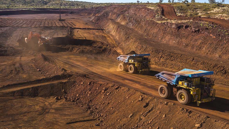 Marcobre invirtió US$252 millones en desarrollo de megaproyecto de cobre Mina Justa en 2018