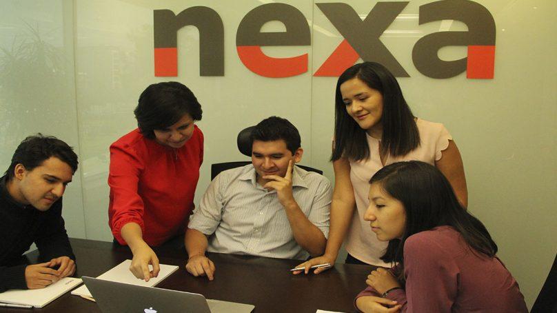 Nexa Resources abre inscripciones para nuevo programa de prácticas y becarios en Perú