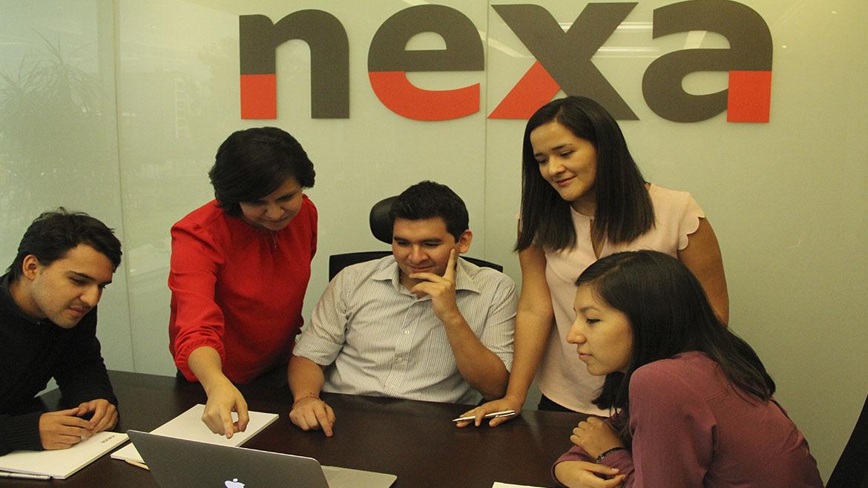 Nexa ofrecerá prácticas preprofesionales y profesionales de forma directa a jóvenes de comunidades