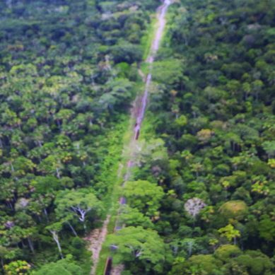 SNMPE:  US$2 mlls. en pérdidas al día genera ocupación ilegal de Estación 5 y paralización de oleoducto