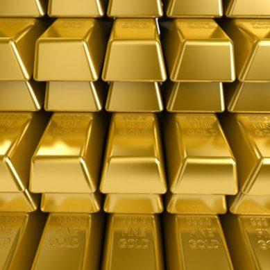 ¿Cuánto oro hay en las bóvedas de la Reserva Federal de Nueva York?