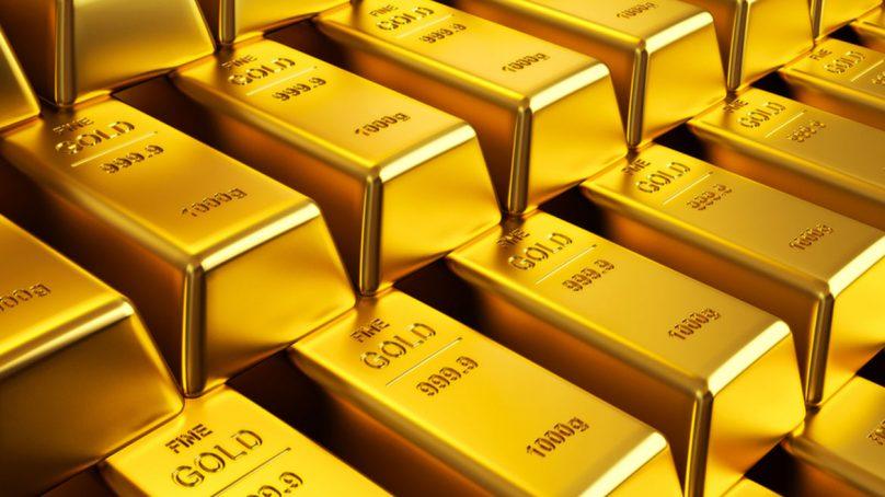 Exportaciones de oro alcanzan los US$ 1,987 millones en primer trimestre
