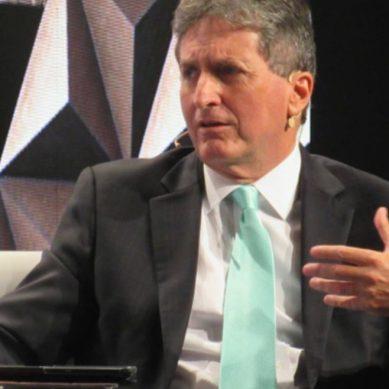 """Pablo de la Flor: """"En los próximos diez años podemos duplicar la producción de cobre"""""""