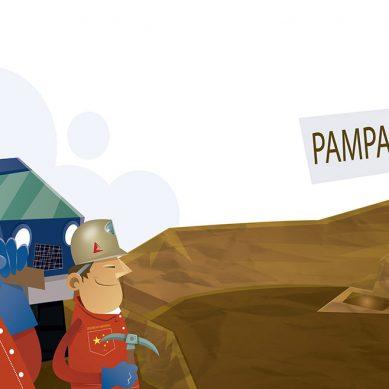 Pampa de Pongo, radiografía de un gigante de hierro