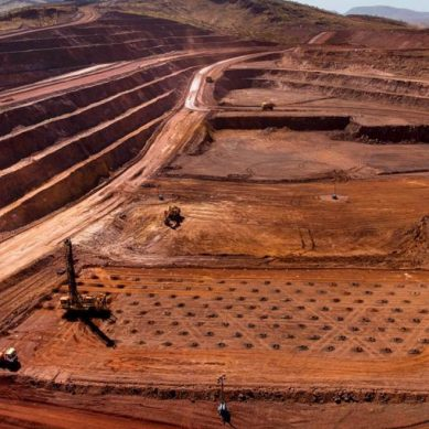 Rio Tinto opta por casi duplicar su flota de perforadoras autónomas en Australia