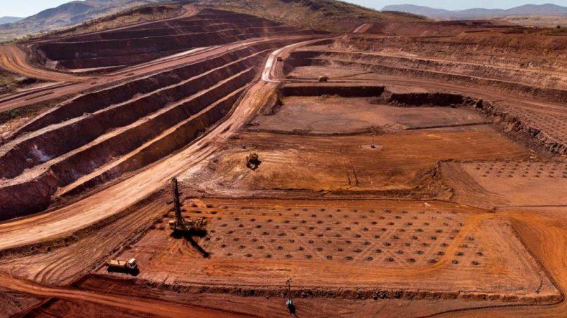 Rio Tinto invertirá US$ 1,500 millones para darle más vida a su operación minera de cobre
