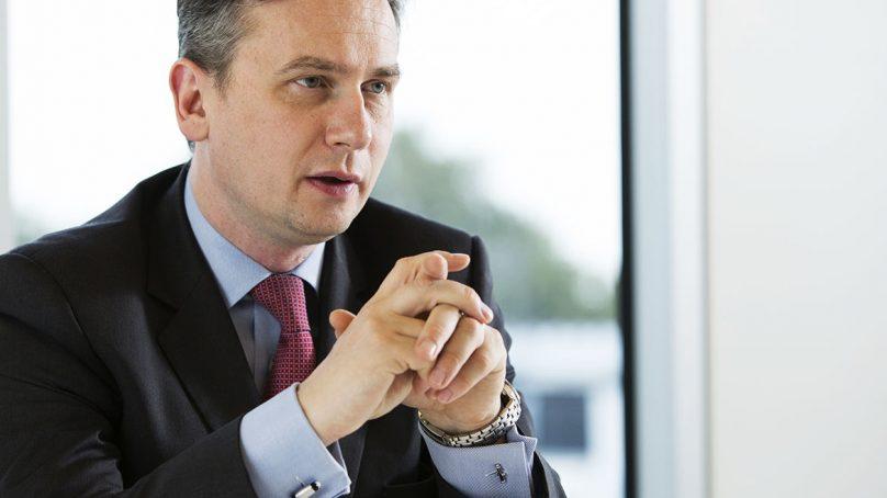 CEO de Rio Tinto: La inflación está impactando negativamente en la industria
