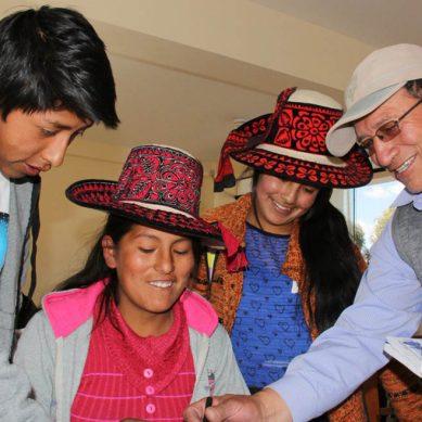 SNMPE: Estudio de la Universidad de Pacífico demuestra que mineras priorizan la gestión social