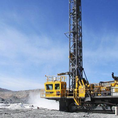 Tinka estima perforar 10,000 metros en proyecto Ayawilca este año
