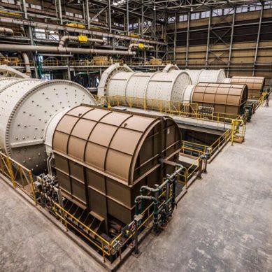"""Southern aclara que """"no se ha producido derrame de relaves en el sector del túnel R1″ de Cuajone"""