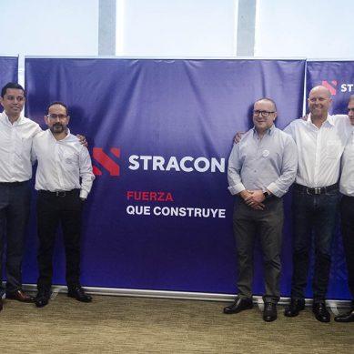 Stracon se adjudica contrato por US$64 millones en proyecto minero guyanés Aurora