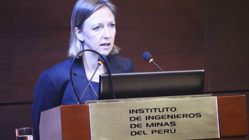 Suecia y Perú alistan convenio de entendimiento sobre minería sostenible