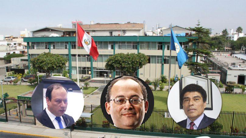 Finalmente, designan Viceministros de Electricidad e Hidrocarburos y Presidente de Perupetro