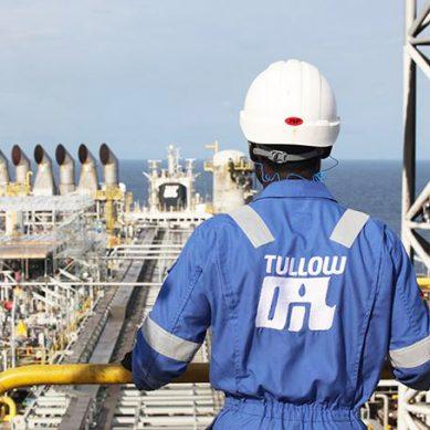 El mar peruano es uno de los pocos lugares en el mundo con potencial offshore: Tullow