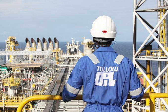 Decretos que autorizan firma de contratos petroleros con Tullow Oil serían derogados