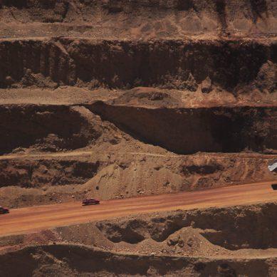 Minera Apumayo contempla ampliar tajos y mejorar sistema de tratamiento de aguas ácidas