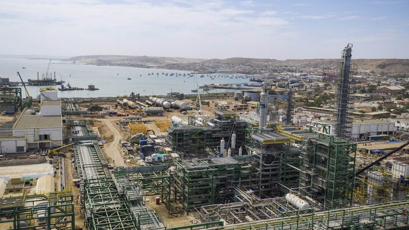 Refinería Talara: Petroperú obtiene crédito por un monto máximo de US$1,300 millones