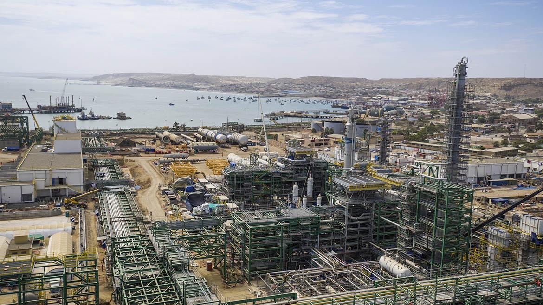 Petroperú: «Costo del Proyecto Modernización de Refinería Talara no se ha modificado»