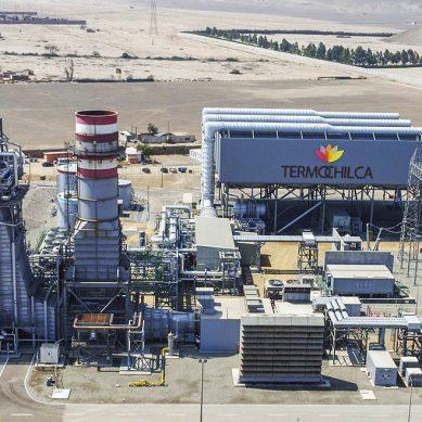 Termochilca reporta pérdidas por US$2.07 millones debido al aumento del costo de generación
