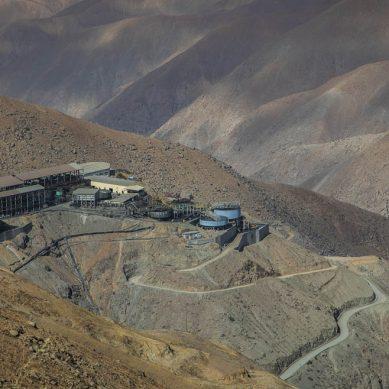 Producción de zinc equivalente en Cerro Lindo retrocede 14%, hasta las 246,000 toneladas