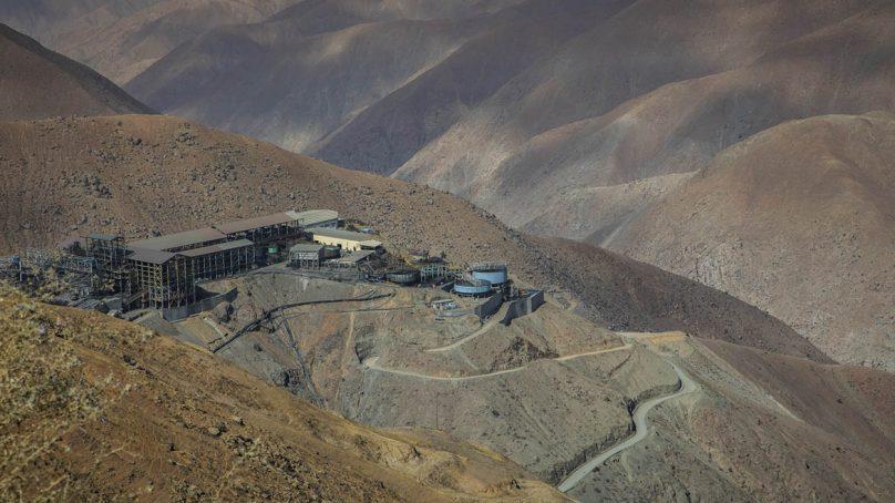 Contaminantes de cobre en Cerro Lindo influyen en malos resultados financieros de Nexa Perú