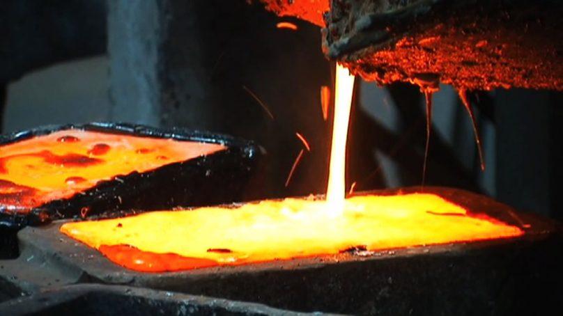 Ventas semestrales de Minera El Brocal se elevan hasta los US$166 millones