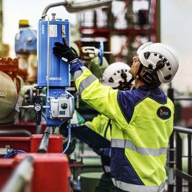 La importancia de la eficiencia operacional de bombas y válvulas en plantas concentradoras