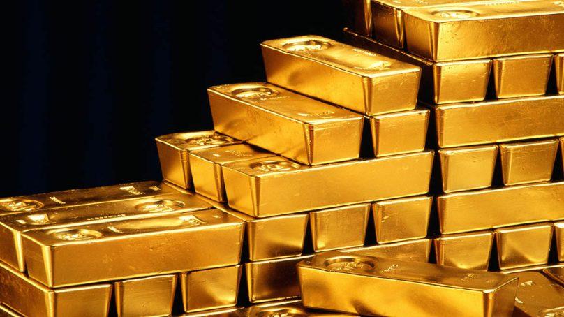 Existen altas probabilidades de que el oro se ubique en los US$1,360 la onza este año: Thomson Reuters GFMS