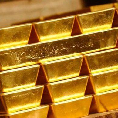 Bancos se refugian en el oro: Intensificaron en 54% compras del metal en primer semestre