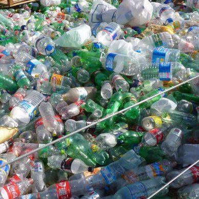En Perú solo se recicla el 1.9% del total de residuos sólidos reaprovechables