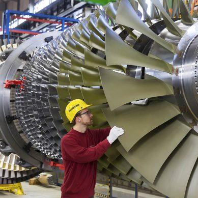 Mercado de turbinas a gas crecerá 6% para 2024, proyecta estudio