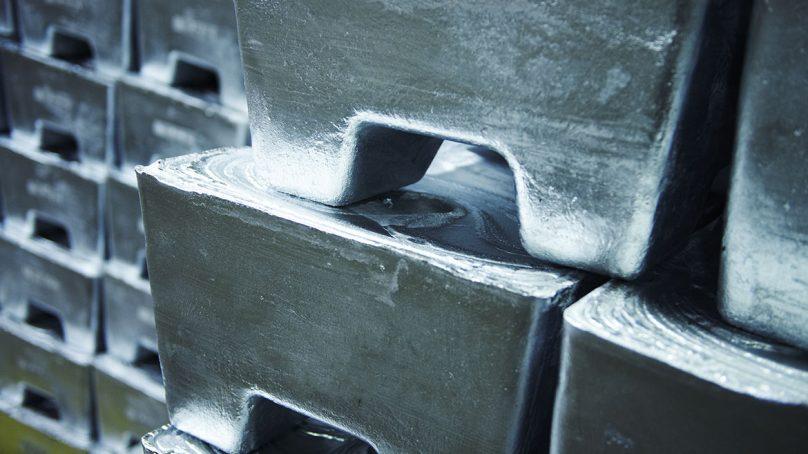 Déficit de zinc será de 350,000 toneladas este año: Wood Mackenzie