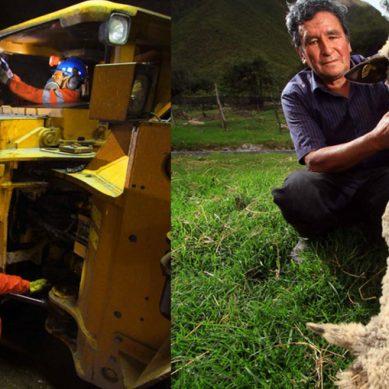 Primera convención sobre minería y agricultura se realizará en la ciudad de Trujillo
