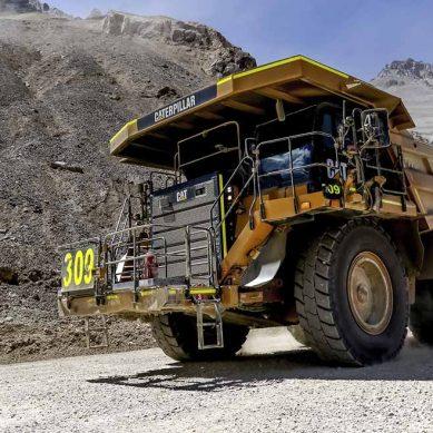 Antamina proyecta que su producción de cobre aumentará 5% este año