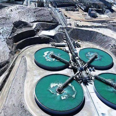 Cerro Verde, Las Bambas y Southern elevaron producción de cobre en 3% durante enero y abril
