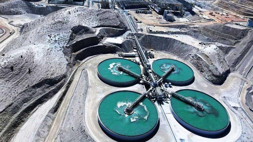 Cerro Verde, el cliente libre más importante del sector eléctrico peruano