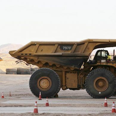Al 2020, valor anual de producción de Toromocho excederá los US$2,000 millones, afirma Chinalco