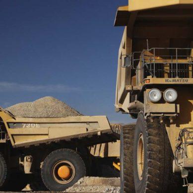 Once empresas chilenas buscan abrirse camino en industria minera peruana