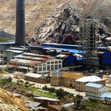 Venta de activos de Doe Run Perú a trabajadores y china Samsel Group se empantana