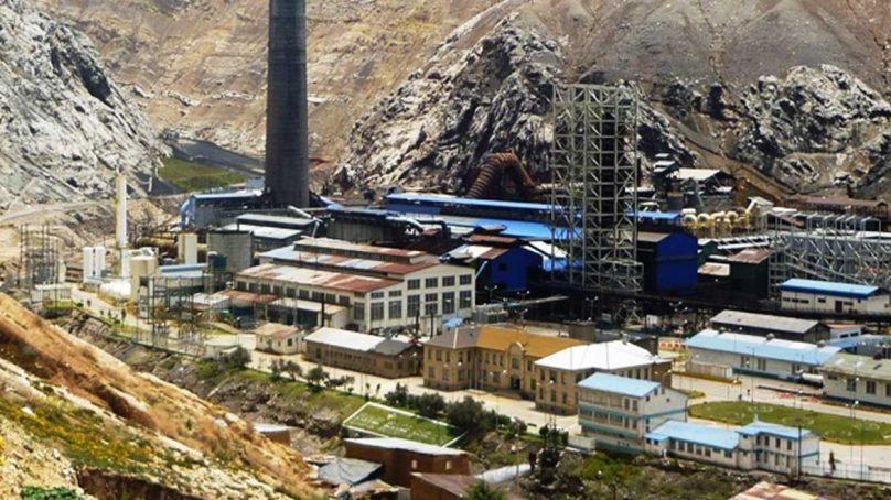Empresa Carrizales es el nuevo liquidador de Doe Run Perú