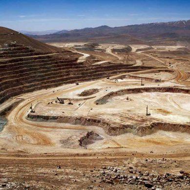 Ganancias de gigante yacimiento Escondida se disparan 34% hasta los US$1,700 millones