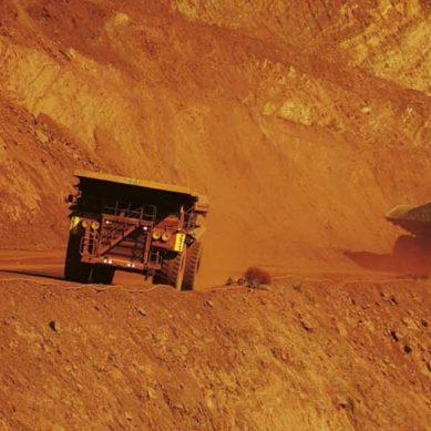 BHP: Mina de cobre más grande del mundo usará solo fuentes de energía renovables