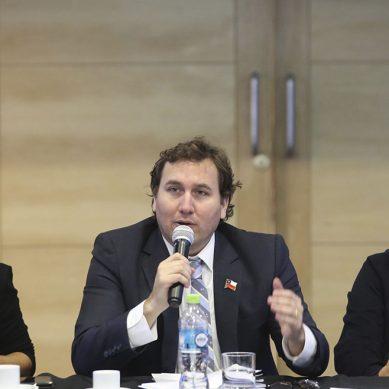 Ministerio de Minería chileno anuncia fusión del programa Alta Ley con el CIMM