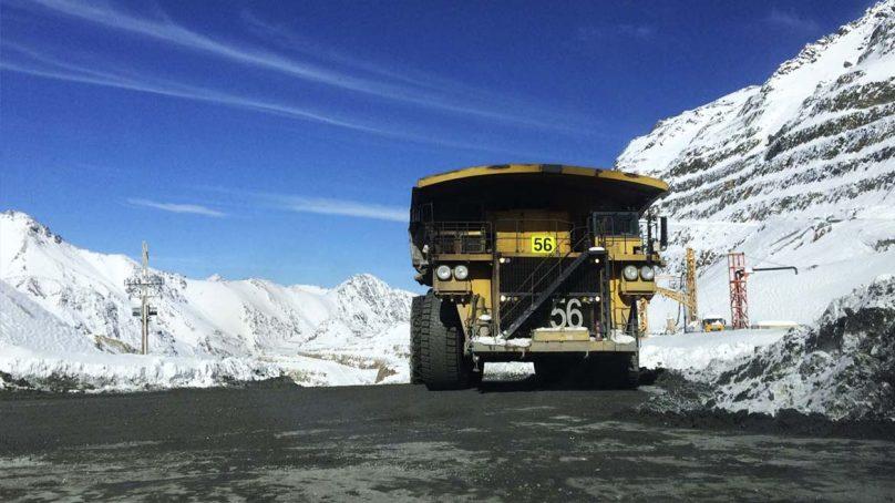 Entrée Resources abandona el proyecto de cobre Cañariaco con ganancias del 100%