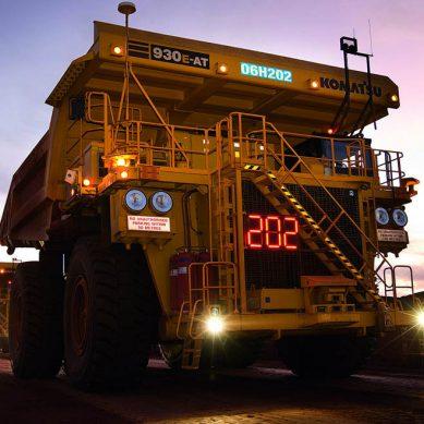 """Minem se pone como valla aumentar la inversión minera en 50% en """"próximos años"""""""