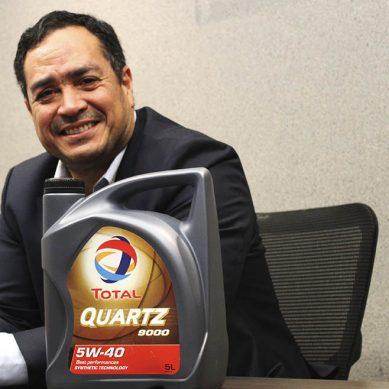 """Total Perú: """"Mercado de lubricantes moverá unos US$ 400 millones este año"""""""
