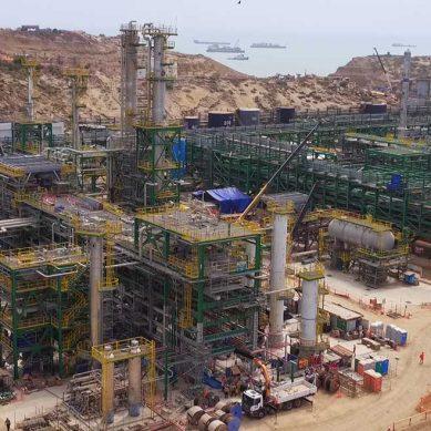 Petroperú estudia emitir bonos por US$ 600 millones para financiar PMRT