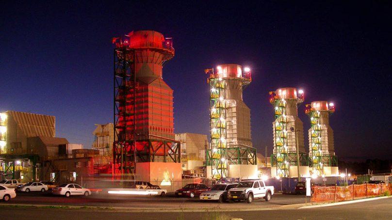 Gaz Energie inicia construcción de Central Térmica Humay, en Ica