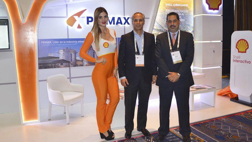 Primax proporcionará combustibles a Mina Justa y Quellaveco